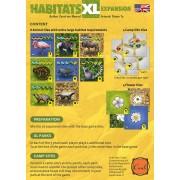 Habitats : XL Expansion