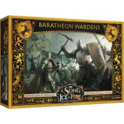 A Song of Ice and Fire : Baratheon Wardens Expansion