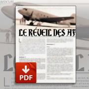 Hitos - Le Réveil des Affamés (PDF)