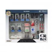 Wizkids 4D: Gas Station