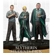 Harry Potter, Miniatures Adventure Game: Etudiants de Serpentard