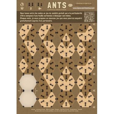 Ants - Pdf