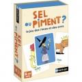 Sel ou Piment ? 0