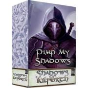 Boite de Shadows of Kilforth: Pimp My Shadows