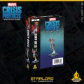 Marvel Crisis Protocol: Star Lord 0
