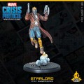 Marvel Crisis Protocol: Star Lord 1
