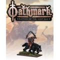 Oathmark: Goblin Wolf Rider Lord 0
