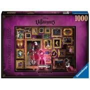Puzzle Villainous - Capitaine Crochet