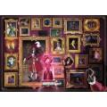 Puzzle Villainous - Capitaine Crochet 1