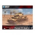Panzer IV Ausf D/E 0