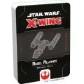 Star Wars X-Wing: Rebel Alliance Damage Deck 0