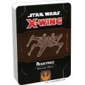 Star Wars X-Wing: Resistance Damage Deck 0