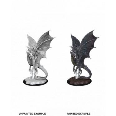 D&D Nolzur's Marvelous: Young Silver Dragon