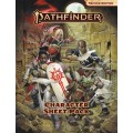 Pathfinder Second Edition - Character Sheet Pack 0