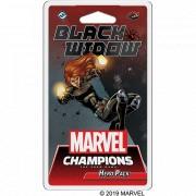 Marvel Champions - Black Widow Hero Pack