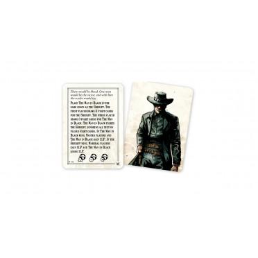 Western Legends : The Man in Black