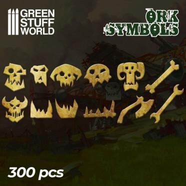 Runes et Symboles Ork