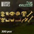 Runes et Symboles Ork 0