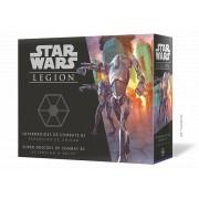 Star Wars : Légion - Super Droïdes de Combat B2