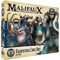 Malifaux - the Arcanists - Rasputina Core Box 0