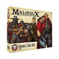 Malifaux - the Guild - Dashel Core Box 0