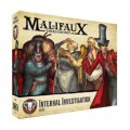 Malifaux - the Guild - Internal Investigation 0