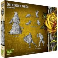 Malifaux - the Outcasts - Brotherhood of the Rat 1