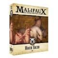 Malifaux - the Bayou - Making Bacon 0