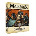 Malifaux - the Ten Thunders - Crime Syndicate 0