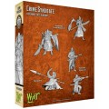 Malifaux - the Ten Thunders - Crime Syndicate 1