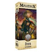 Malifaux - the Ten Thunders - Ototo