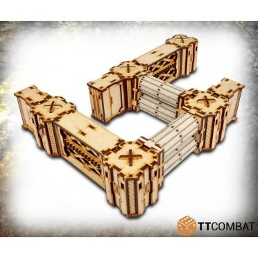 Iron Labyrinth Alpha