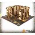 Iron Labyrinth High Walls 3