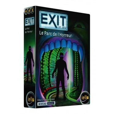 Exit : Le Parc de l'Horreur