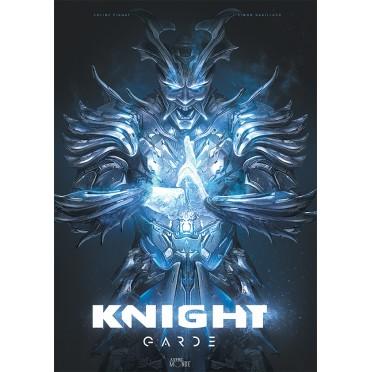 Knight - Le livret de la Garde 1.5 : PDF