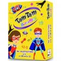Tam Tam Supermax : Les Soustractions 0