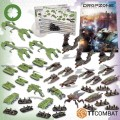Dropzone Commander 2 Player Starter Box 1