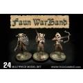 Faun Warband 0