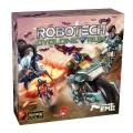 Robotech : Cyclone Run 0