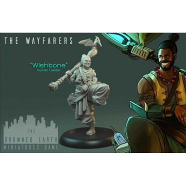 Drowned Earth - Wishbone Wayfarer Leader