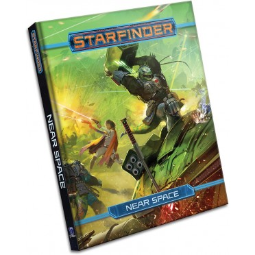 Starfinder - Near Space