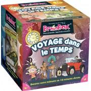 Boite de BrainBox : Voyage dans le Temps