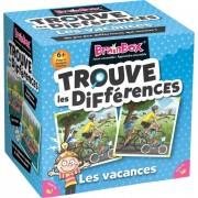 Boite de BrainBox : Trouve les Différences – Vacances