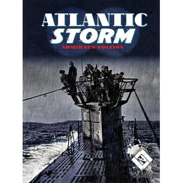 Atlantic Storm Admiral's Edition