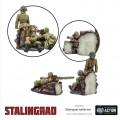 Bolt Action - Stalingrad Battle-Set 6