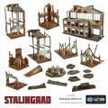 Bolt Action - Stalingrad Battle-Set 12