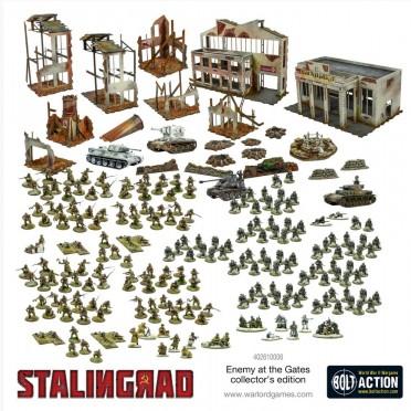 Bolt Action - Stalingrad Battle-Set Collector Edition