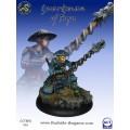 Bushido - Prefecture of Ryu - Guardsman of Ryu 0