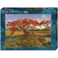Puzzle - Strontium Tree - 1000 pièces 0