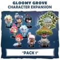 Krosmaster Blast - Extension Figurine Pack 01 Gloomy Grove 0